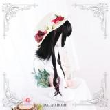 Dalao Home ~Rougu Natural Outward Lolita Short Wigs