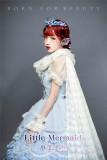 The Little Mermaid Lolita Accessories -Pre-order