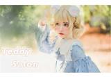 Teddy Salon~Sweet Lolita OP