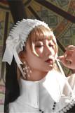 Seeking~ Headband Lolita Accessories