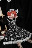 Annie Parcel ~Diamond Star Meow~ Lolita JSK