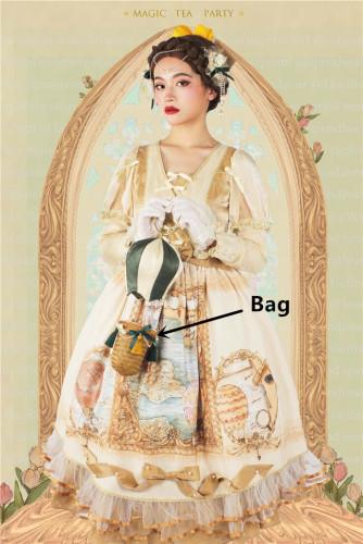 Magic Tea Party ~ Escape the Tulip Lolita Accessories -Pre-order