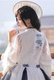 YUPBRO Lolita ~Yunhaiyao Lolita OP-Ready made