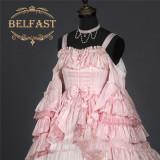 YUPBRO Lolita ~Belfast Lolita JSK Fullset