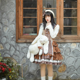 Withpuji Soft Lolita Sweater