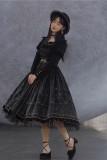 Withpuji Xingyaoshi Lolita OP-Pre-order Size M - In Stock