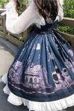 Urtto~The Wizard of Oz~Lolita JSK- Ready made