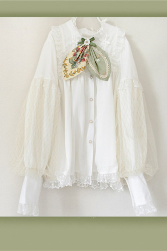 The Little Prince~ Lolita Blouse
