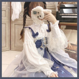 The Little Prince~ Lolita Blouse