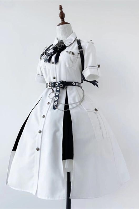 Your Highness ~Evil Python Lolita OP-Pre-order
