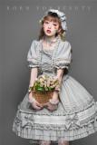 YUPBRO Lolita ~Shamil~ Lolita OP