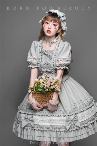 YUPBRO Lolita ~Shamil~ Lolita OP -Pre-order