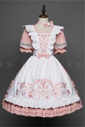 YUPBRO Lolita ~Shamil~ Lolita Accessories -Pre-order