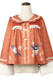 Magic Tea Party ~ Everything goes well~ Qi Lolita Coat