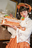 Magic Tea Party ~ Everything goes well~ QI Lolita Accessories-Ready Made