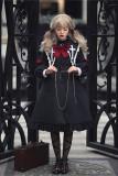 Nun Diary~Vintage Lolita Coat-Pre-order