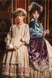 Miss Point ~ Alisa~ Lolita Apron -Pre-order