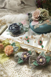 Miss Point ~ Louise~Lolita Accessories-Pre-order