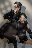 Your Highness ~Little Sentinel Military Lolita Series -Pre-order