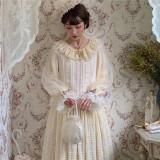 Miss Point ~ Vintage Elegant Lolita Underskirt -Pre-order
