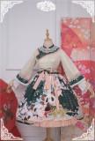 Pink Up ~Panda 4.0 ~Qi Lolita Series -Pre-order