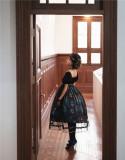 Bird of Juno Elegant Lolita OP/JSK -Pre-order