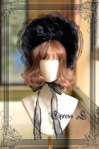 Elpress L ~ Paradise Kiss Soft Bridal Lolita Accessories -Pre-order