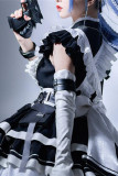Lilith House ~Cyber Maid Maid Lolita Accessories -Pre-order