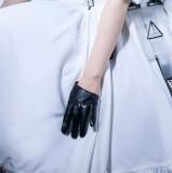 Lilith House ~Cyber Maid Maid Lolita Accessories -Pre-order