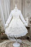 Alice Girl ~Alice~ Lace Bow Lolita Accessories  - Pre-order