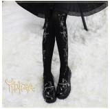 Yidhra Lolita ~Rose Princess Lolita Tights