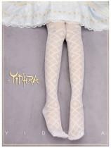 Yidhra Lolita ~Alice in Wonderland Lolita Tights