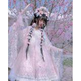 Diamond Honey Sakura Wa Lolita OP