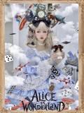 Diamond Honey Elegant Lace Lolita OP -Pre-order