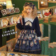 Bear Gallery Lolita Top + Skirt Set -Pre-order