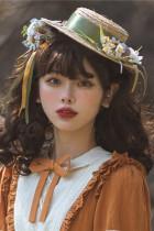 Miss Point ~Margaret Lolita Accessories -Pre-order