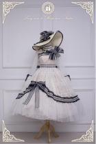 Long Ears and Sharp Ears ~My Fair Lady Lolita Set -Pre-order