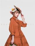 YUPBRO Lolita ~Ellywick Classic Lolita OP -Pre-order