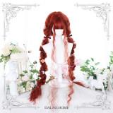 Dalao Home ~Light Muse · Twilight Lolita Wigs 120cm