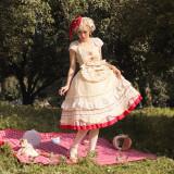 Magic Tea Party ~Yogurtpudding Lolita OP