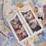DRDR Lolita Wardrobe Lolita Bag -Pre-order