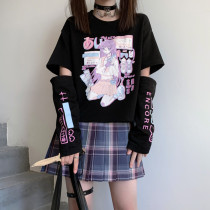 The God of Fortune Loose Lolita T-shirt