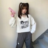 Immediate Action Sweet Lolita T-shirt