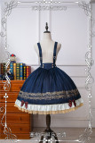 A Poem of Riverside Music~ Lolita Blouse/Skirt/Ouji Pants -Pre-order