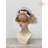 Angels Heart Lolita ~Cute Poodle Lolita Accessories -Pre-order