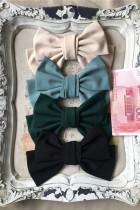 Unideer Lolita ~Eternal Dawn Lolita Accessories -Pre-order
