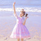 Magic Tea Party ~Jelly Bear Daily Wear Sweet Lolita JSK -Pre-order