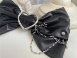 Alice Girl ~Little Hottie Plaid Lolita Accessories -Pre-order
