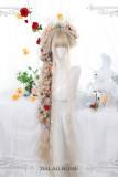 Dalao Home ~Noble Lolita Wigs 120cm