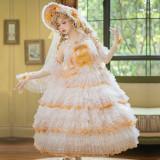 The Palace of Angels Elegant Lolita Dress